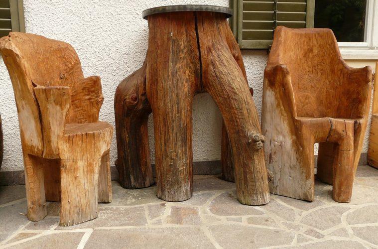 DOST FPRDI Lumber Dryer Helps Filipino Artist Produce More Furniture